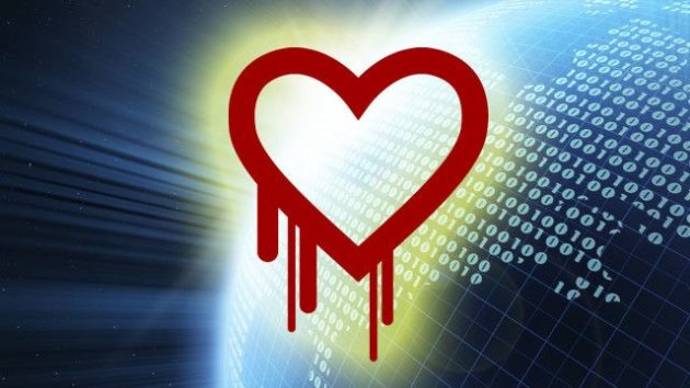 Heartbleed sigue vivo