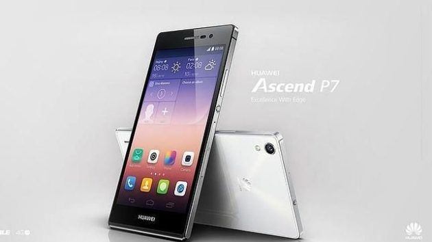 Huawei es fabricante