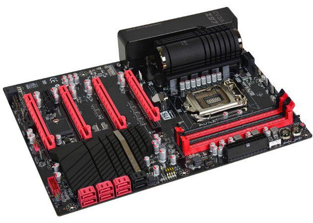 Las placas base Intel Z97 ya se pueden reservar