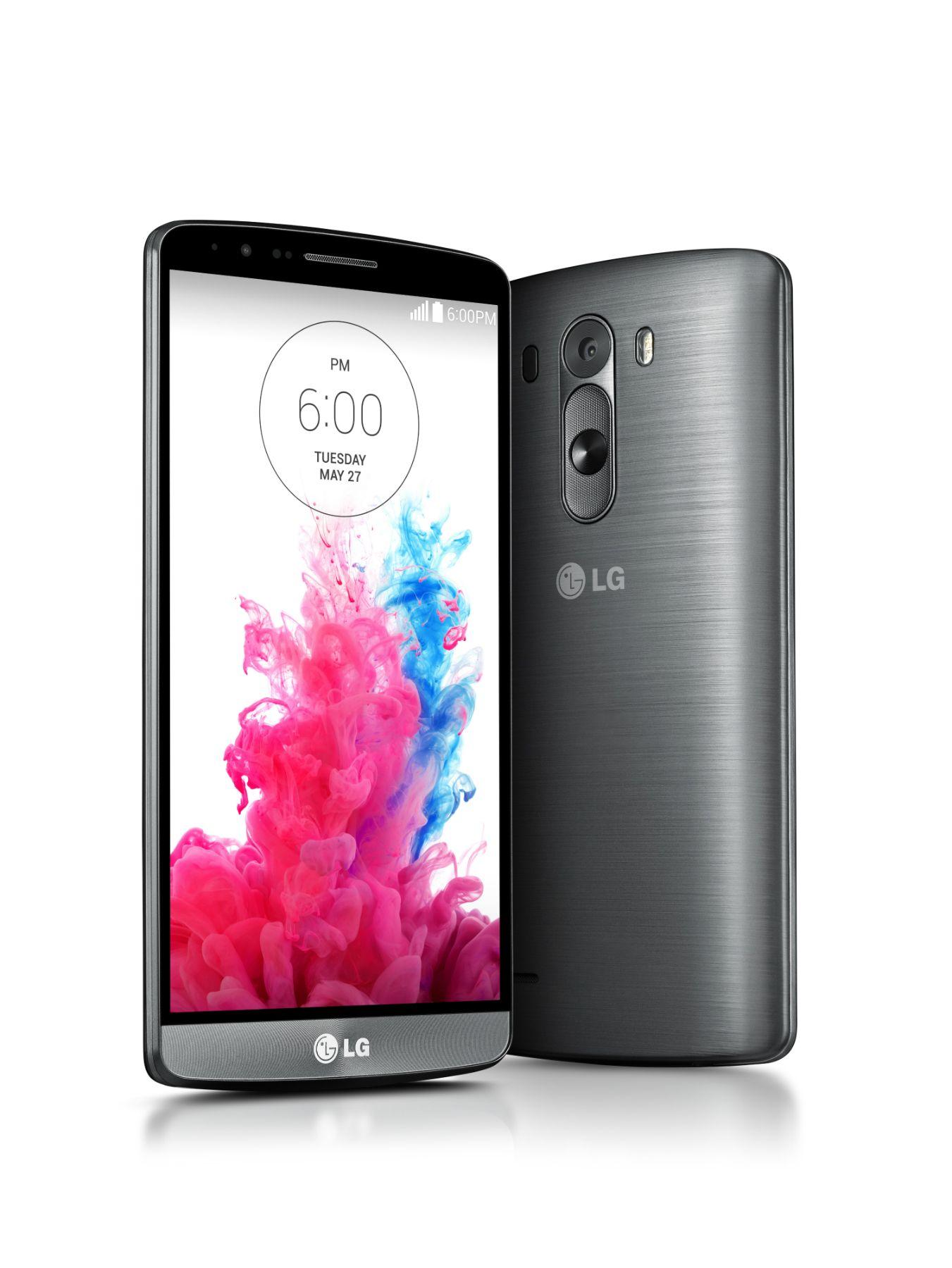 8ec91611a69 ... todo sobre el nuevo LG G3, un un auténtico supersmartphone con el que  la firma coreana ha sabido ir un paso más allá con respecto al LG G2, pero  también ...