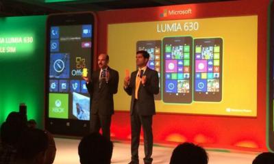 Nokia Lumia 630, a la venta el primer smartphone de Microsoft 84