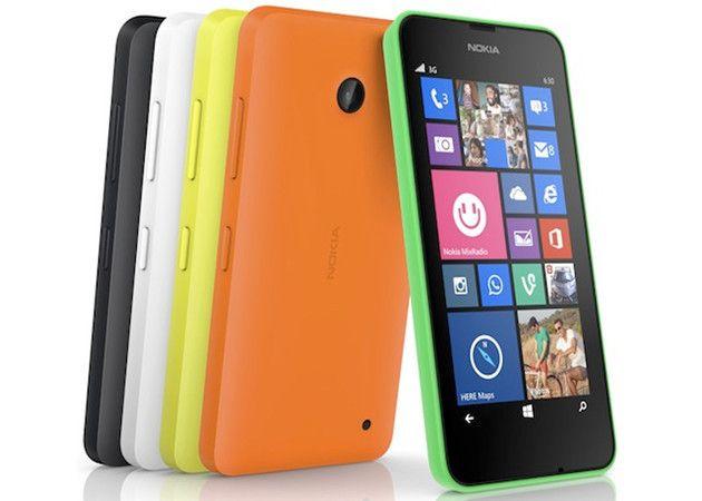 Lumia630