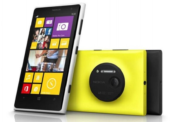 Nokia utiliza 50 Lumias para mostrar Nueva York de una manera única