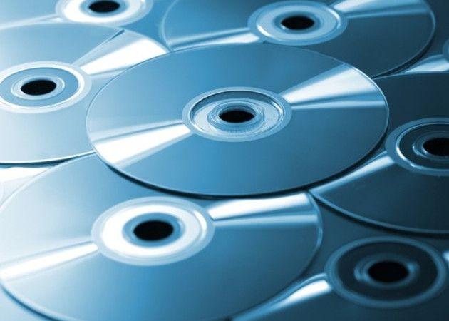 Pioneer desarrolla Blu-ray con 256 GB