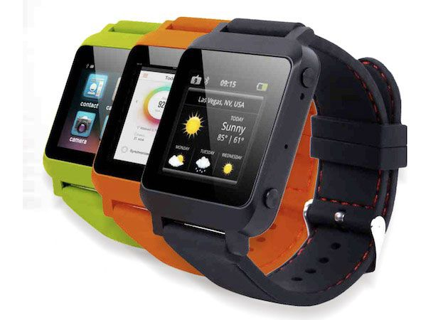SPC Smartee Watch