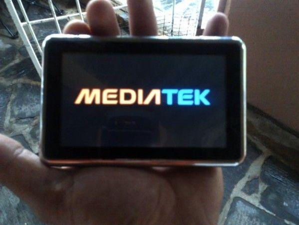 SoC a 20nm de MediaTek