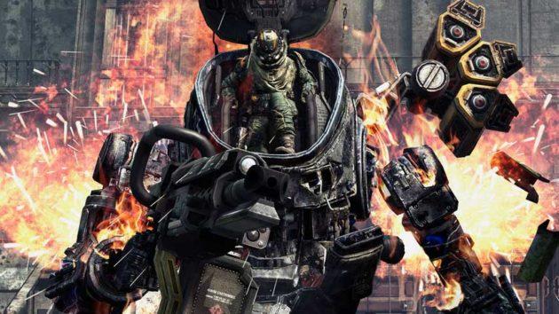 Titanfall estaría listo y preparado para PS4