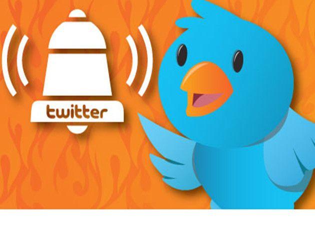 TwitterAlerts