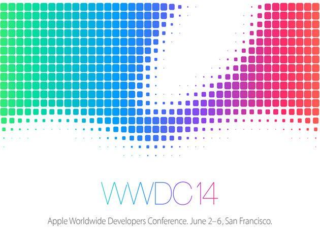WWDC 2014 ¿iPhone 6, iWatch, iPad Pro, Apple TV…?