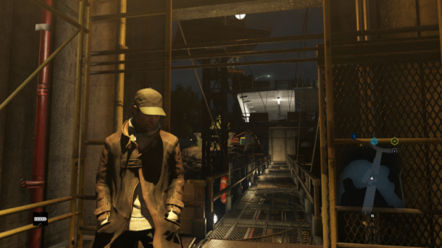 Watch Dogs consigue críticas dispares en su debut