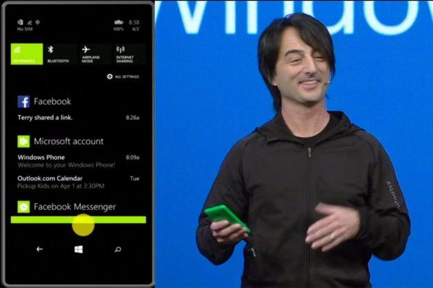 Windows Phone 8.1 tendrá administrador de archivos