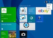 ¿Qué formas conoces de apagar tu PC con Windows 8?