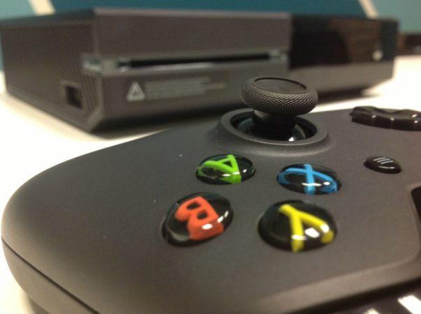 Xbox One podría mejorar su rendimiento