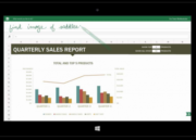 Office Modern UI, en imágenes 36
