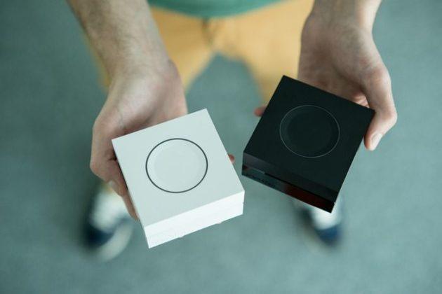 Gramofon, el gramófono basado en la nube, logra su meta en Kickstarter