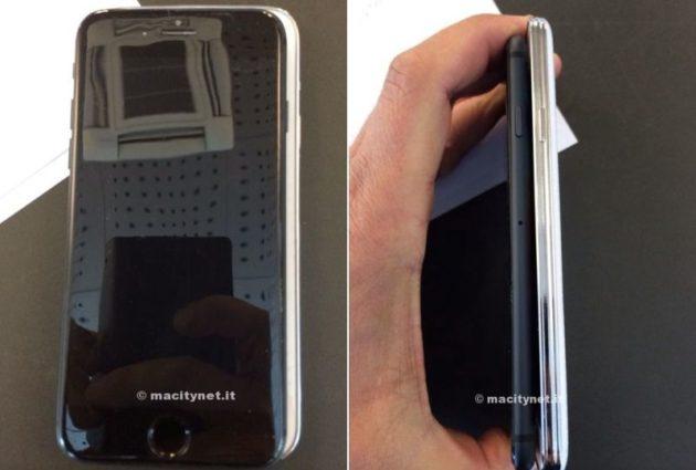 iPhone 6 frente al Galaxy S5