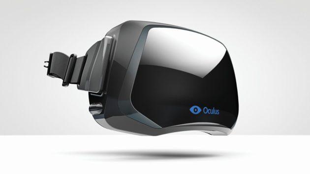 jugar con Oculus Rift