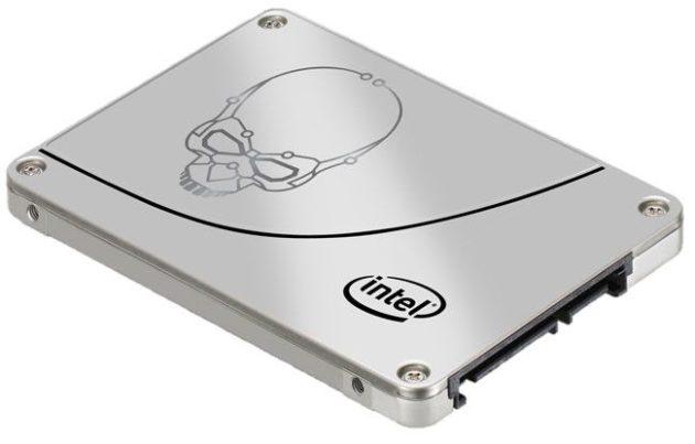 mejora de rendimiento SSD