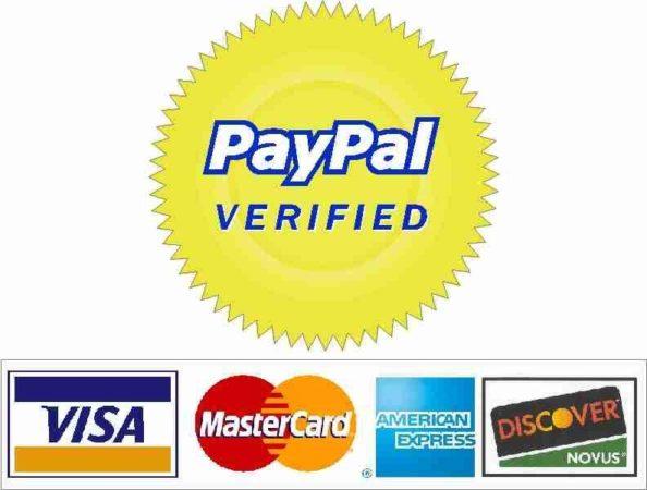 PayPal podría dar la opción de pago con Bitcoin