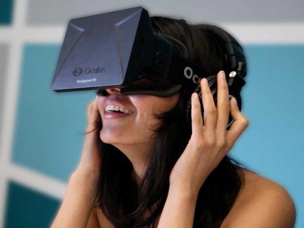realidad virtual Samsung