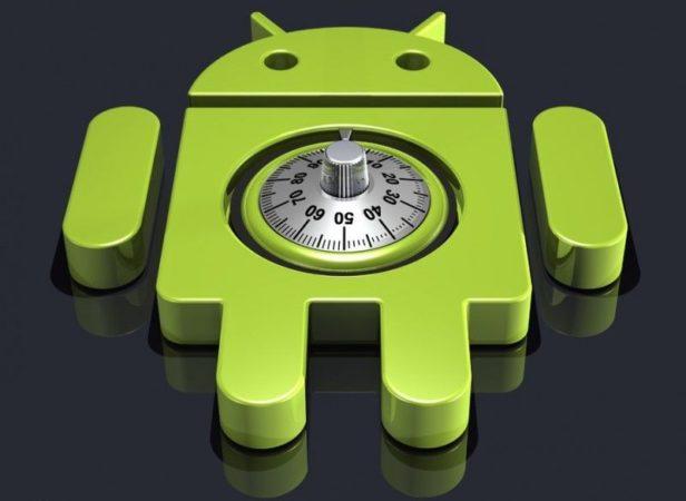 Tomando fotos sin alertar al usuario en Android