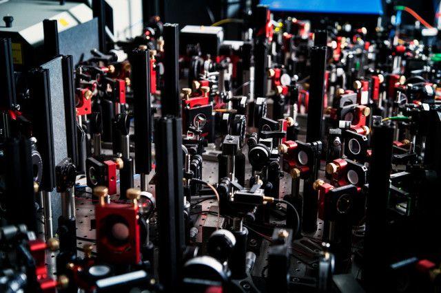La teletransportación cuántica ya es una realidad