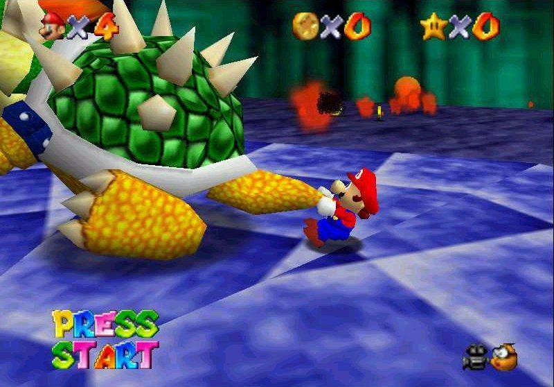 Especial Nintendo 64 Cumple 18 Anos Sus Mejores Juegos Muycomputer