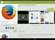 Instalar Firefox en Android