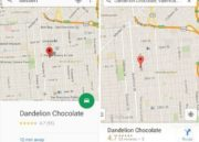 Android L y Android KitKat frente a frente, llegan los 64 bits a Android 72