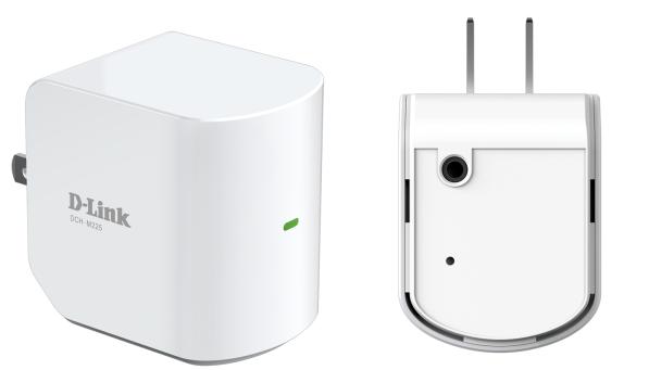 Wi-Fi Audio Extender DCH-M225
