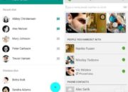 Android L y Android KitKat frente a frente, llegan los 64 bits a Android 56