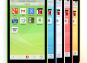 Opera Mini 8 para iOS 35