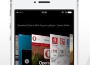 Opera Mini 8 para iOS 37