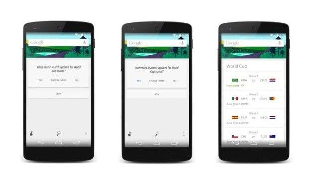 Android 5.0 podría hacer acto de presencia en la próxima Google IO
