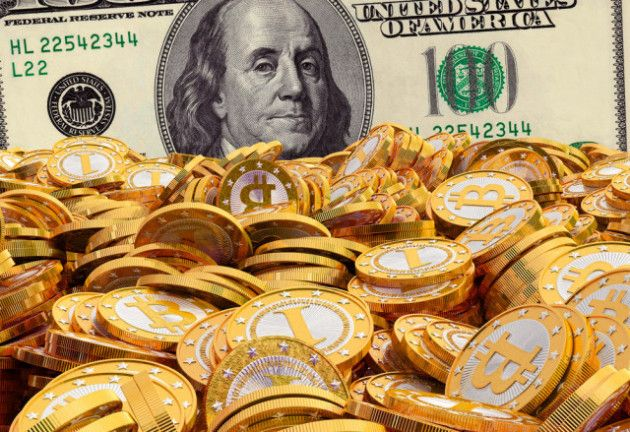California legaliza bitcoin