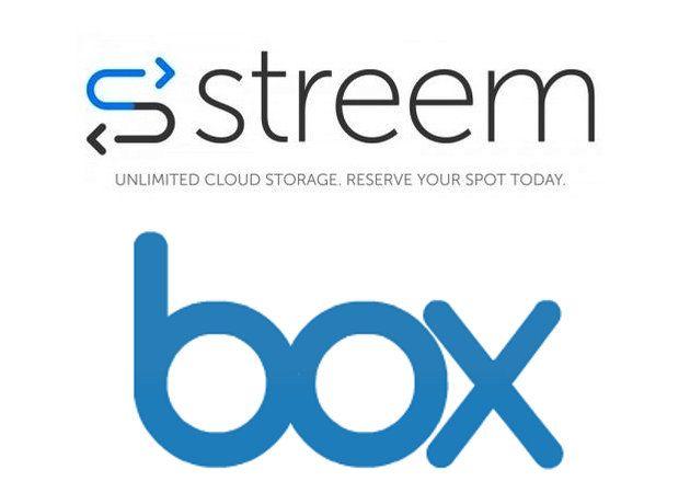 Box Streem