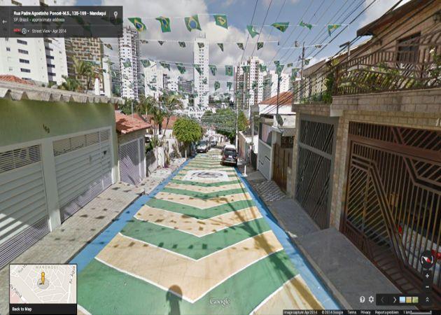 Brasil Street View