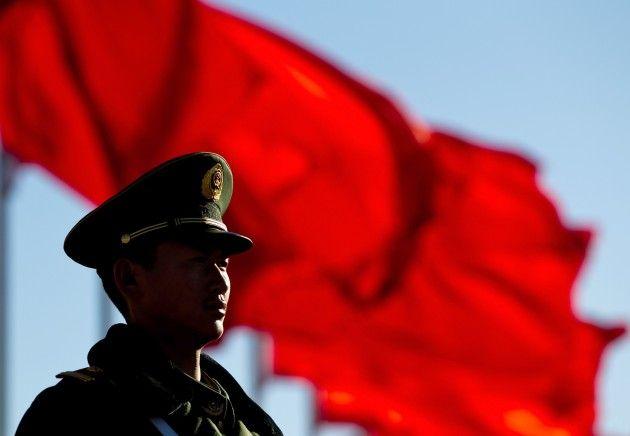 China responde al espionaje de Estados Unidos con piratería