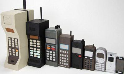 Diez smartphones económicos para olvidar el móvil 'tonto' 56