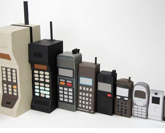 Diez smartphones económicos para olvidar el móvil 'tonto' 40