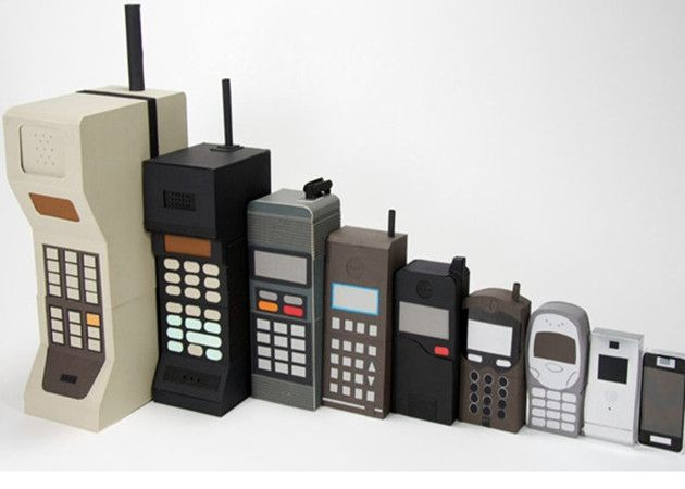 Diez smartphones económicos para olvidar el móvil 'tonto' 38