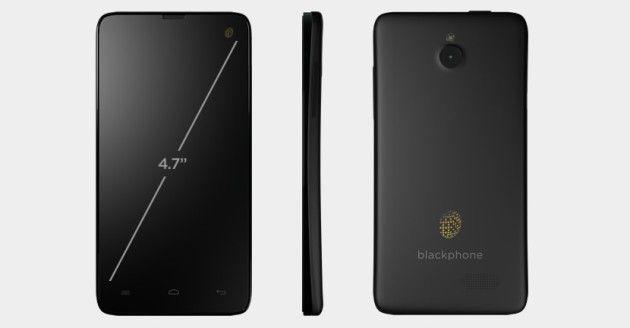 El Blackphone