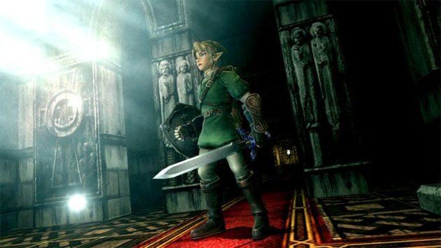 El evento de Nintendo en el E3 2014
