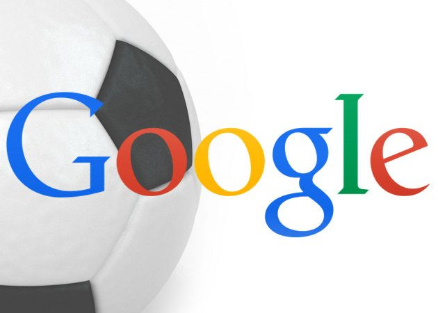Futbol Google