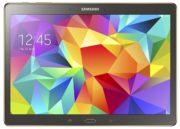 Samsung sube el nivel en tablets con los Galaxy Tab S 39