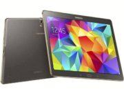 Samsung sube el nivel en tablets con los Galaxy Tab S 33