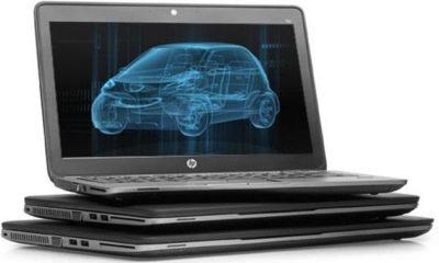 HP EliteBook 700, los primeros con APU Kaveri Mobile 34