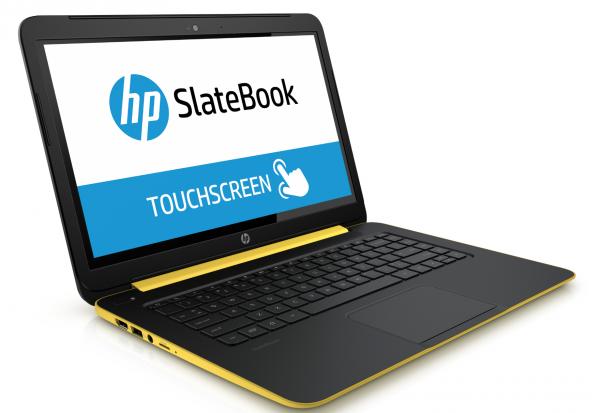 HPSlateBook