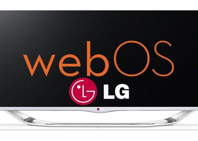 LG abre su plataforma de smart TV webOS