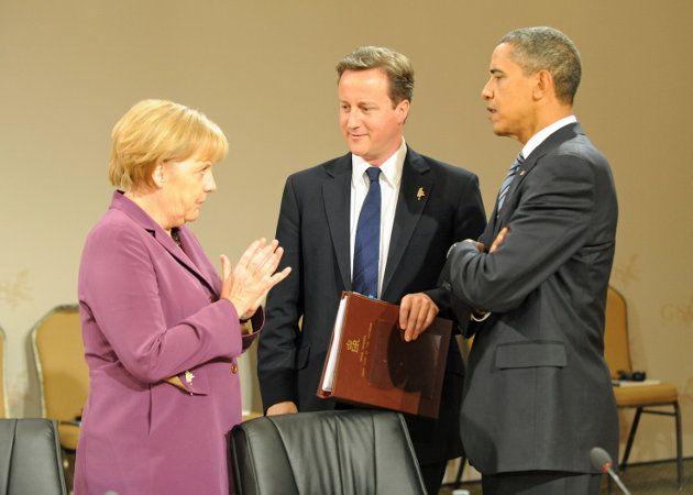 Estados Unidos promete a los ciudadanos de la Unión Europea mejoras en su privacidad